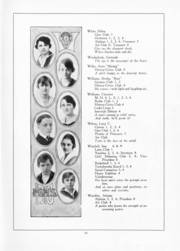 Madison Central High School - Tychoberahn Yearbook (Madison, WI) online yearbook collection, 1918 Edition, Page 47