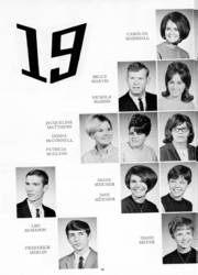 Madison Central High School - Tychoberahn Yearbook (Madison, WI) online yearbook collection, 1968 Edition, Page 18