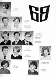Madison Central High School - Tychoberahn Yearbook (Madison, WI) online yearbook collection, 1968 Edition, Page 23