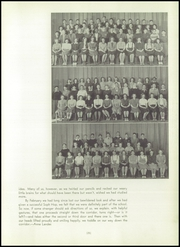 Mamaroneck High School - Mahiscan Yearbook (Mamaroneck, NY) online yearbook collection, 1940 Edition, Page 29