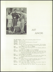 Mamaroneck High School - Mahiscan Yearbook (Mamaroneck, NY) online yearbook collection, 1940 Edition, Page 31