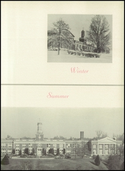 Mamaroneck High School - Mahiscan Yearbook (Mamaroneck, NY) online yearbook collection, 1950 Edition, Page 11 of 116