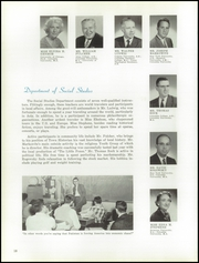 Mamaroneck High School - Mahiscan Yearbook (Mamaroneck, NY) online yearbook collection, 1960 Edition, Page 22