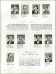 Mamaroneck High School - Mahiscan Yearbook (Mamaroneck, NY) online yearbook collection, 1960 Edition, Page 24