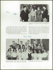 Mamaroneck High School - Mahiscan Yearbook (Mamaroneck, NY) online yearbook collection, 1960 Edition, Page 50 of 192