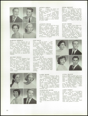 Mamaroneck High School - Mahiscan Yearbook (Mamaroneck, NY) online yearbook collection, 1960 Edition, Page 54 of 192