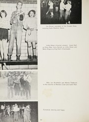 Man High School - Hillbilly Yearbook (Man, WV) online yearbook collection, 1951 Edition, Page 94