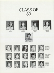 Manalapan High School - Scrapbook Yearbook (Manalapan Township, NJ) online yearbook collection, 1978 Edition, Page 104 of 176