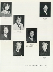 Manalapan High School - Scrapbook Yearbook (Manalapan Township, NJ) online yearbook collection, 1978 Edition, Page 19
