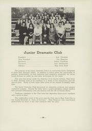 Manasquan High School - Treasure Yearbook (Manasquan, NJ) online yearbook collection, 1947 Edition, Page 93
