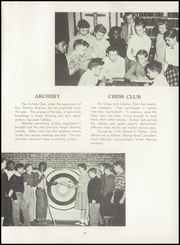 Manasquan High School - Treasure Yearbook (Manasquan, NJ) online yearbook collection, 1949 Edition, Page 65