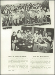 Manasquan High School - Treasure Yearbook (Manasquan, NJ) online yearbook collection, 1949 Edition, Page 66 of 108
