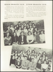 Manasquan High School - Treasure Yearbook (Manasquan, NJ) online yearbook collection, 1949 Edition, Page 67
