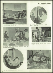 Manasquan High School - Treasure Yearbook (Manasquan, NJ) online yearbook collection, 1959 Edition, Page 46