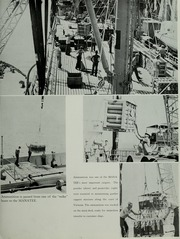 Manatee (AO 58) - Naval Cruise Book online yearbook collection, 1968 Edition, Page 51