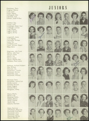 Manatee High School - Cane Echo Yearbook (Bradenton, FL) online yearbook collection, 1952 Edition, Page 58