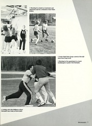 Manchester College - Aurora Yearbook (North Manchester, IN) online yearbook collection, 1983 Edition, Page 11 of 176