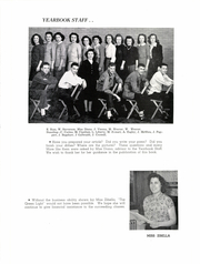 Manchester High School - Green Light Yearbook (Manchester, NY) online yearbook collection, 1946 Edition, Page 7