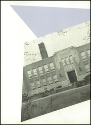 Manheim Township High School - Neff Vue Yearbook (Lancaster, PA) online yearbook collection, 1958 Edition, Page 8
