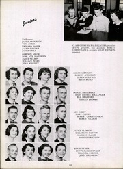 Manistee High School - Manichigan Yearbook (Manistee, MI) online yearbook collection, 1951 Edition, Page 106