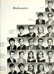 Mansfield University - Carontawan Yearbook (Mansfield, PA) online yearbook collection, 1971 Edition, Page 79