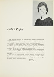Manual Training High School - Prospect Yearbook (Brooklyn, NY) online yearbook collection, 1957 Edition, Page 5