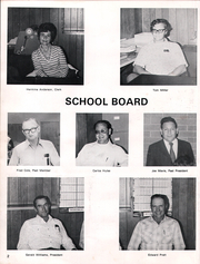 Maricopa High School - Ram Yearbook (Maricopa, AZ) online yearbook collection, 1975 Edition, Page 6