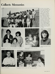 Mark Keppel High School - Teocalli Yearbook (Alhambra, CA) online yearbook collection, 1980 Edition, Page 197
