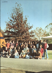 Marked Tree High School - Pow Wow Yearbook (Marked Tree, AR) online yearbook collection, 1978 Edition, Page 3
