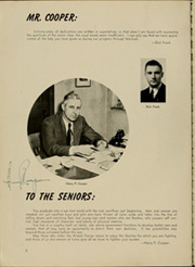Marshall High School - Cardinal Yearbook (Minneapolis, MN) online yearbook collection, 1943 Edition, Page 12