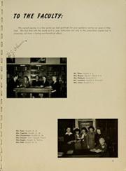 Marshall High School - Cardinal Yearbook (Minneapolis, MN) online yearbook collection, 1943 Edition, Page 13 of 104