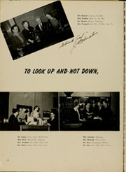 Marshall High School - Cardinal Yearbook (Minneapolis, MN) online yearbook collection, 1943 Edition, Page 14