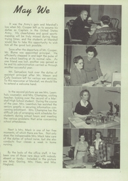 Marshall High School - Cardinal Yearbook (Minneapolis, MN) online yearbook collection, 1944 Edition, Page 11