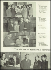 Marshall High School - Cardinal Yearbook (Minneapolis, MN) online yearbook collection, 1947 Edition, Page 10