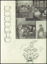Marshall High School - Cardinal Yearbook (Minneapolis, MN) online yearbook collection, 1947 Edition, Page 7