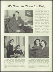 Marshall High School - Cardinal Yearbook (Minneapolis, MN) online yearbook collection, 1947 Edition, Page 9 of 80