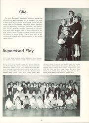 Marshall High School - Cardinal Yearbook (Minneapolis, MN) online yearbook collection, 1963 Edition, Page 65