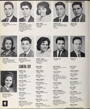 Martin Van Buren High School - Futura Yearbook (Queens Village, NY) online yearbook collection, 1964 Edition, Page 164