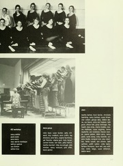 Mary Baldwin College - Bluestocking Yearbook (Staunton, VA) online yearbook collection, 1973 Edition, Page 221