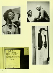 Mary Baldwin College - Bluestocking Yearbook (Staunton, VA) online yearbook collection, 1976 Edition, Page 16