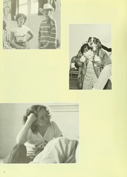 Mary Baldwin College - Bluestocking Yearbook (Staunton, VA) online yearbook collection, 1976 Edition, Page 18