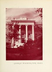 Mary Washington College - Battlefield Yearbook (Fredericksburg, VA) online yearbook collection, 1944 Edition, Page 17