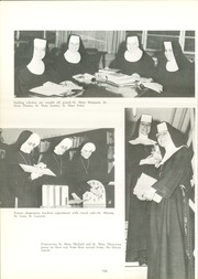 Marycrest College - Yearbook (Davenport, IA) online yearbook collection, 1964 Edition, Page 170