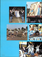 Maryvale High School - Panthorian Yearbook (Phoenix, AZ) online yearbook collection, 1984 Edition, Page 12