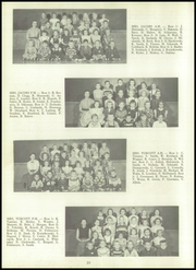 Maryvale High School - Towagan Yearbook (Cheektowaga, NY) online yearbook collection, 1954 Edition, Page 14