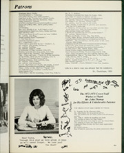 Mater Dei High School - Crown Yearbook (Santa Ana, CA) online yearbook collection, 1973 Edition, Page 265