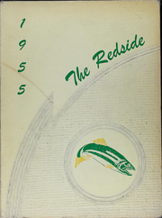 Maupin High School - Redside Yearbook (Maupin, OR) online yearbook collection, 1955 Edition, Page 1