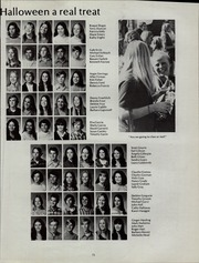 Mayfair High School - Tradewinds Yearbook (Lakewood, CA) online yearbook collection, 1974 Edition, Page 77