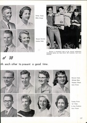 McCallum High School - Knight Yearbook (Austin, TX) online yearbook collection, 1958 Edition, Page 183