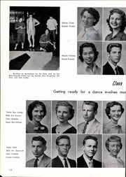 McCallum High School - Knight Yearbook (Austin, TX) online yearbook collection, 1958 Edition, Page 184 of 326